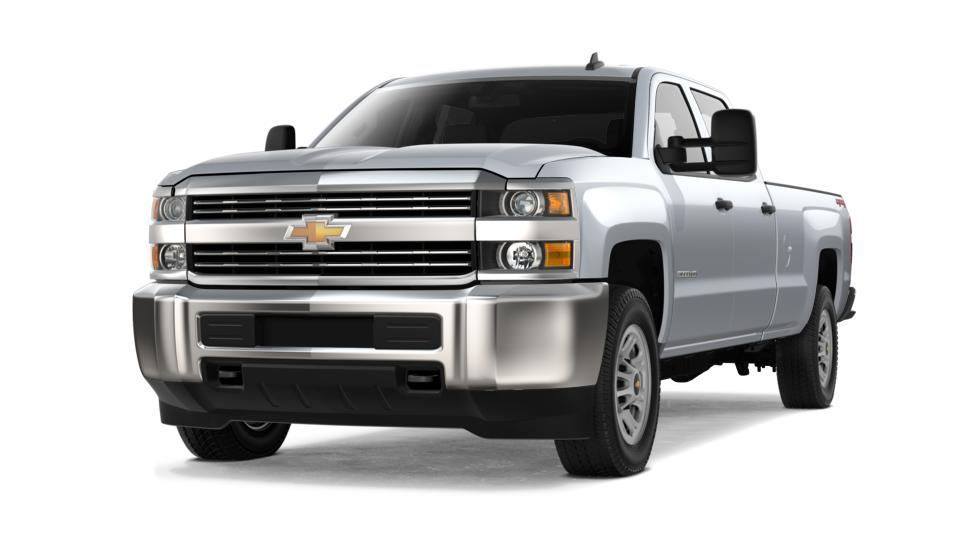 2018 Chevrolet Silverado 3500HD Vehicle Photo in Hudson, FL 34667