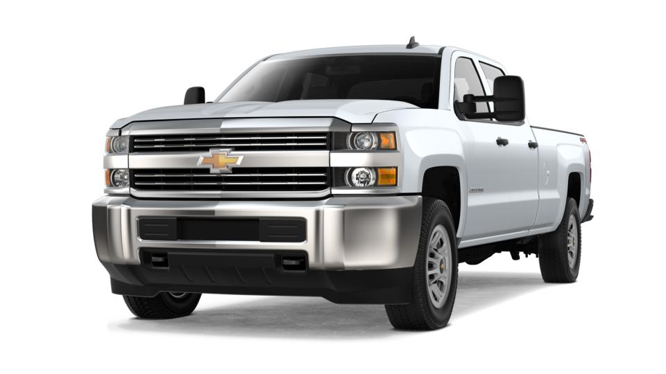 2018 Chevrolet Silverado 3500HD Vehicle Photo in Oklahoma City, OK 73114