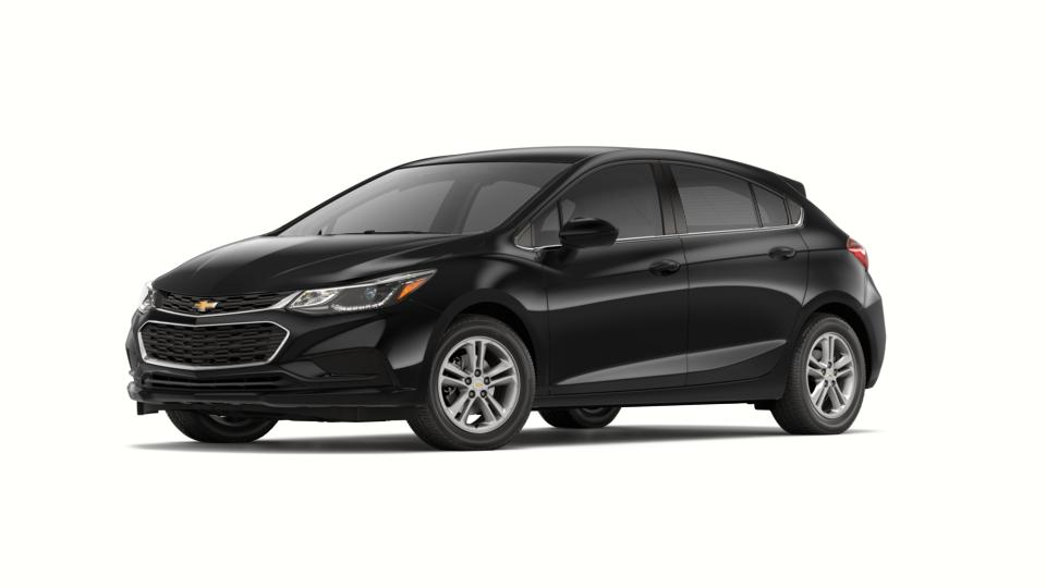 2018 Chevrolet Cruze Vehicle Photo in Redding, CA 96002