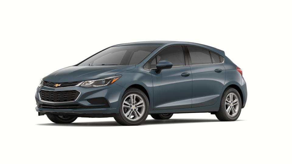 2018 Chevrolet Cruze Vehicle Photo in Moon Township, PA 15108