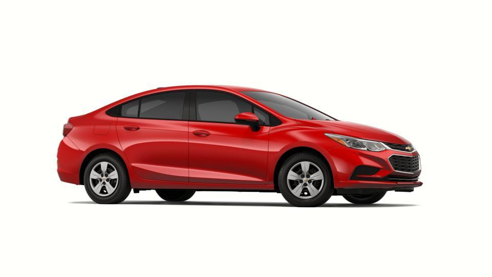Parks Chevrolet Charlotte Nc >> 2018 Chevrolet Cruze for sale in Charlotte, NC - 060475A