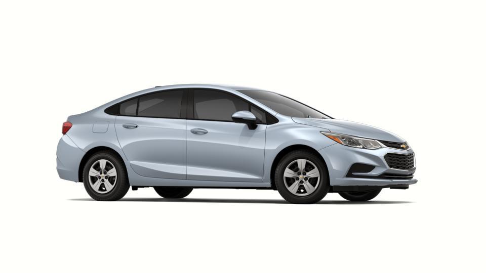 2018 Chevrolet Cruze For Sale In Alexandria
