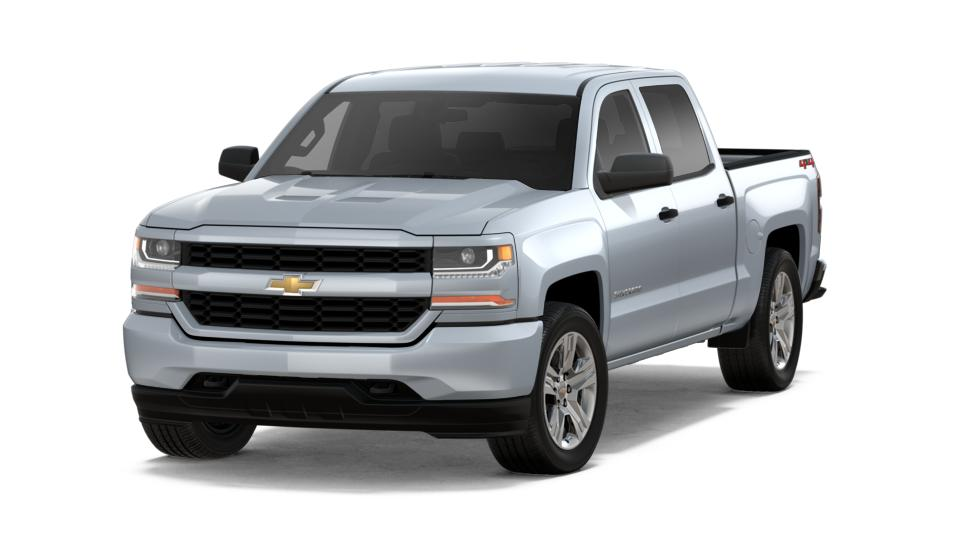 2018 Chevrolet Silverado 1500 Vehicle Photo in Warrensville Heights, OH 44128