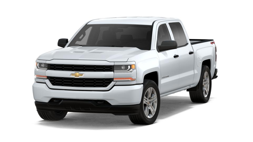 2018 Chevrolet Silverado 1500 Vehicle Photo in Safford, AZ 85546