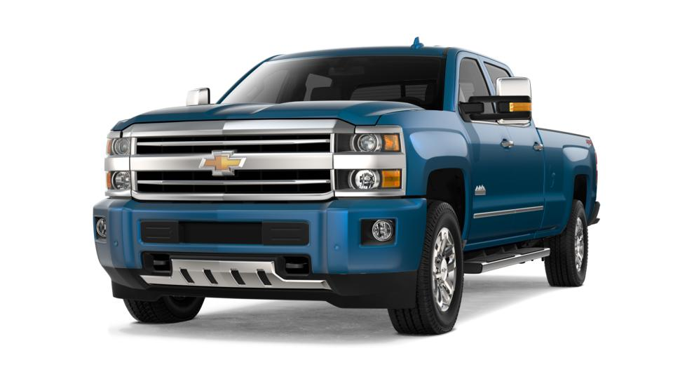 2018 Chevrolet Silverado 3500HD Vehicle Photo in Fort Worth, TX 76116
