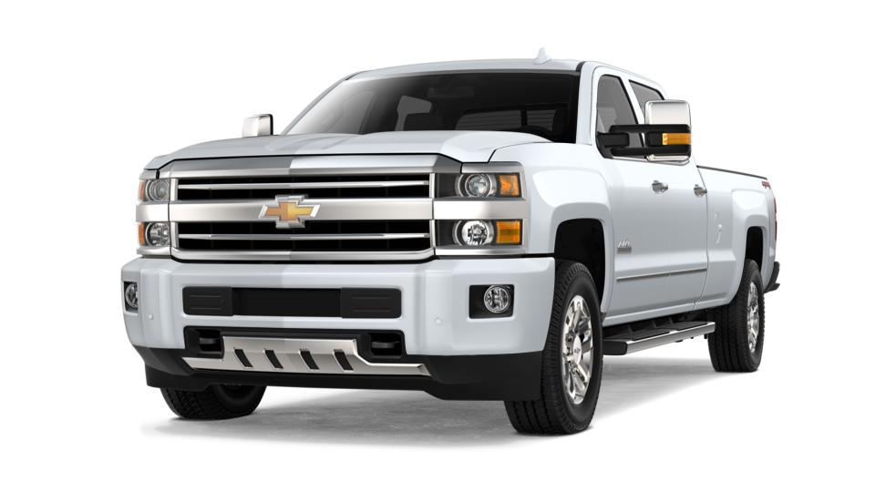 2018 Silverado 3500hd Crew Cab Long Box 4 Wheel Drive High Country