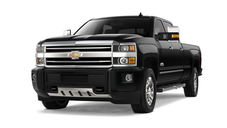 2018 Chevrolet Silverado 3500HD Vehicle Photo in Charleston, SC 29407