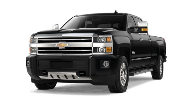 2018 Chevrolet Silverado 3500hd Vehicle Photo In Tishomingo Ok 73460