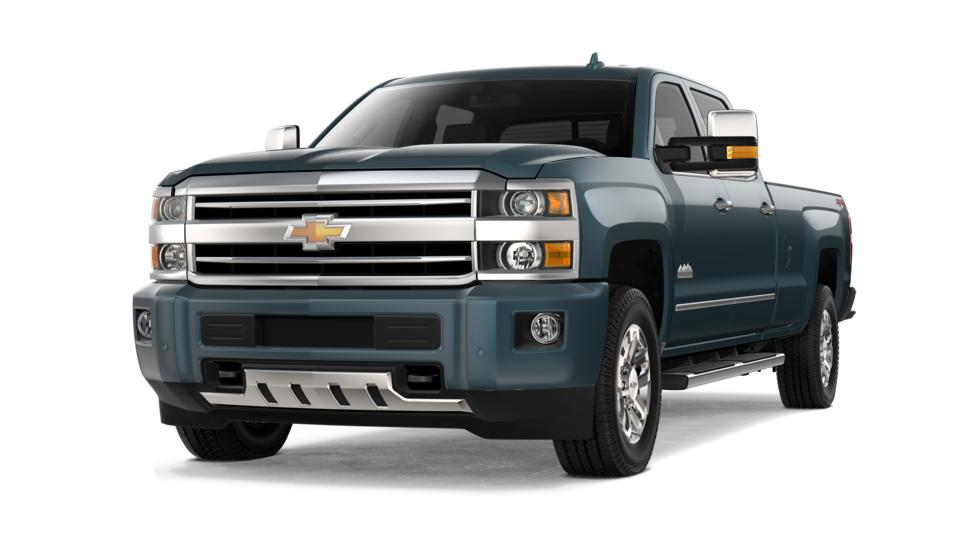 2018 Chevrolet Silverado 3500HD Vehicle Photo in Duluth, GA 30096