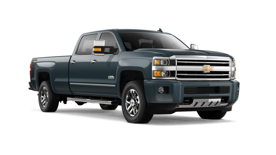 Gm Financial Lease >> 2018 Chevrolet Silverado 3500HD for sale in Waukee, near Adel and Des Moines - 1GC4K1EY9JF123214