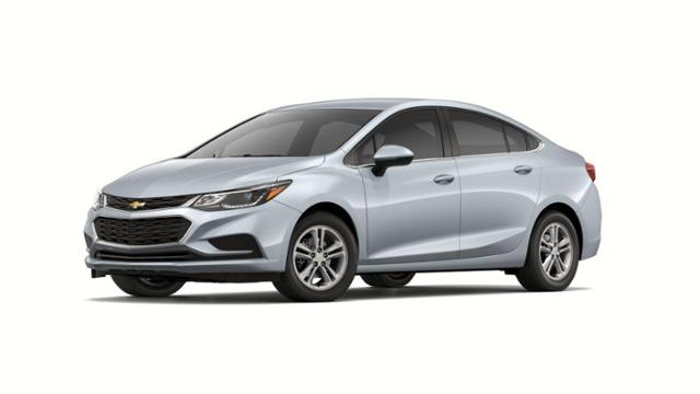 2018 Chevrolet Cruze Vehicle Photo In Rochester, NY 14615