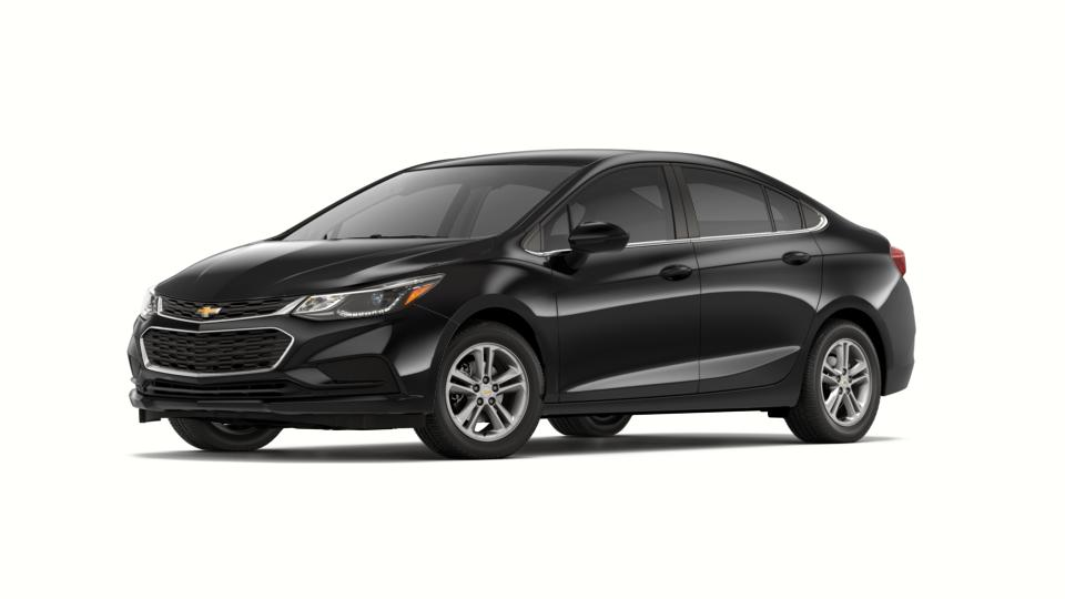 2018 Chevrolet Cruze Vehicle Photo in Safford, AZ 85546