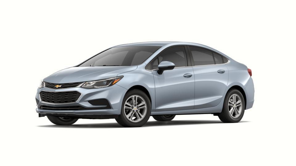 2018 Chevrolet Cruze Vehicle Photo in Lake Bluff, IL 60044