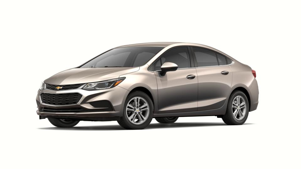 2018 Chevrolet Cruze Vehicle Photo in Boonville, IN 47601