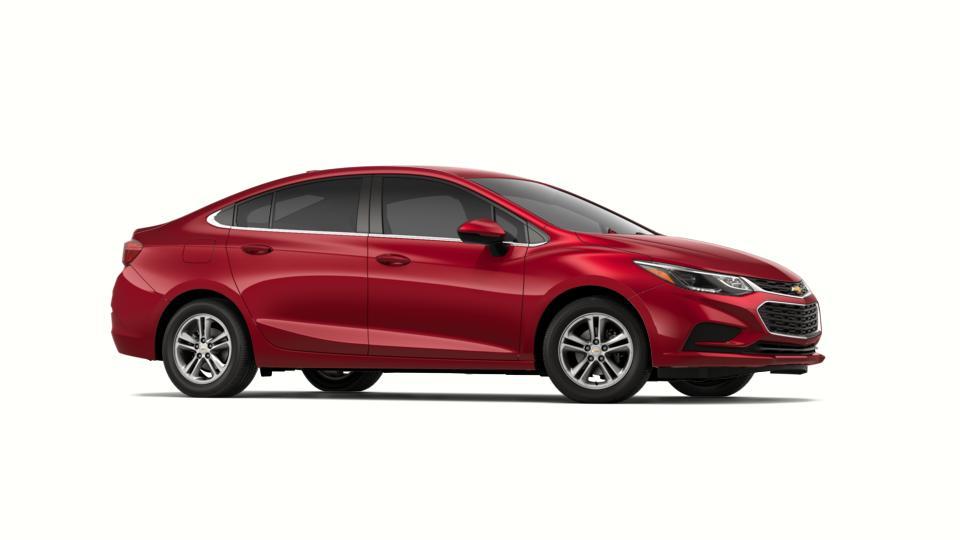 2018 Chevrolet Cruze for sale in Quincy ...