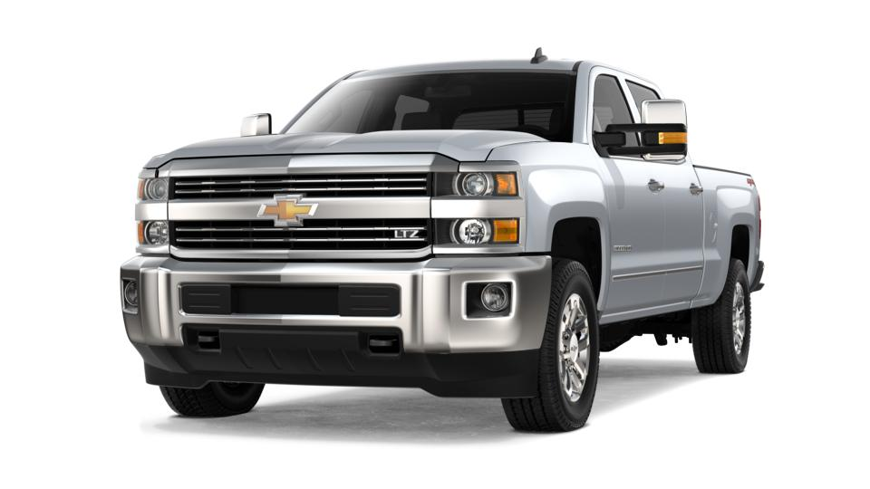 2018 Chevrolet Silverado 3500HD Vehicle Photo in Menomonie, WI 54751