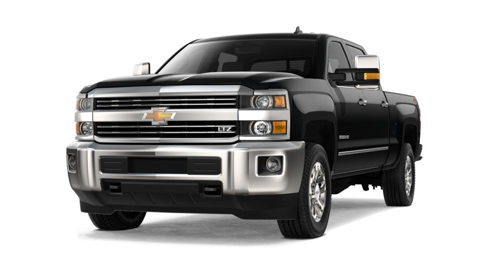 2018 Chevrolet Silverado 3500HD Vehicle Photo in Melbourne, FL 32901
