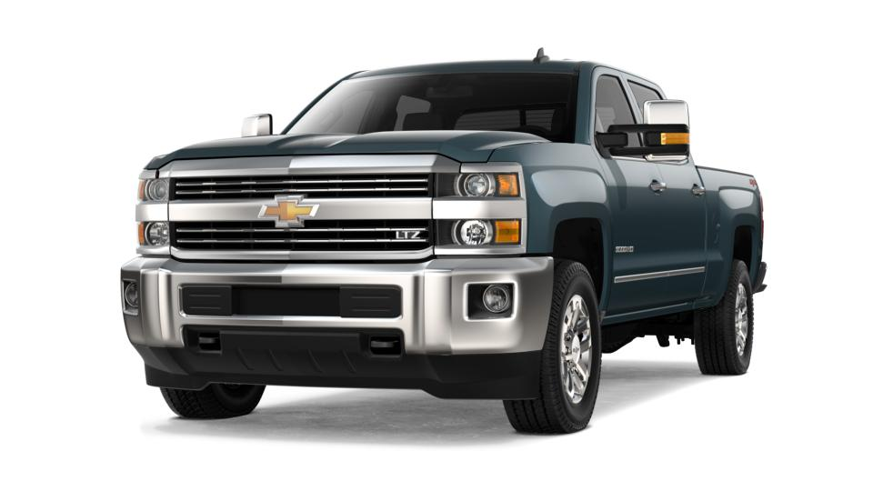 2018 Chevrolet Silverado 3500HD Vehicle Photo in Redwood Falls, MN 56283