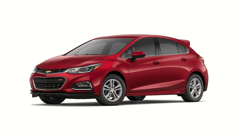 2018 Chevrolet Cruze For Sale At M 233 Thot Chevrolet Buick