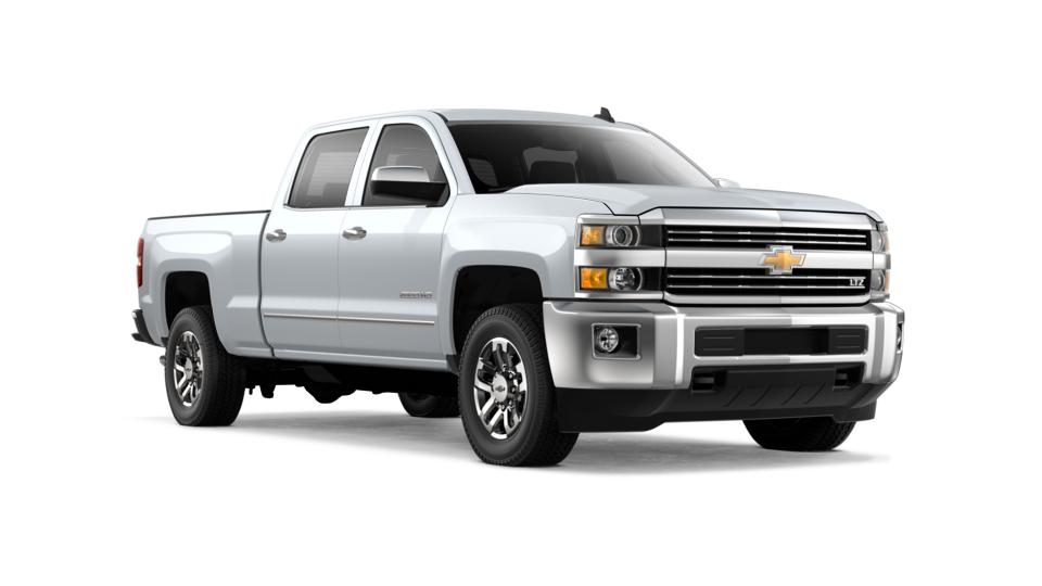 2018 Chevrolet Silverado 2500HD for Sale at Koons Clarksville Chevrolet Buick GMC ...