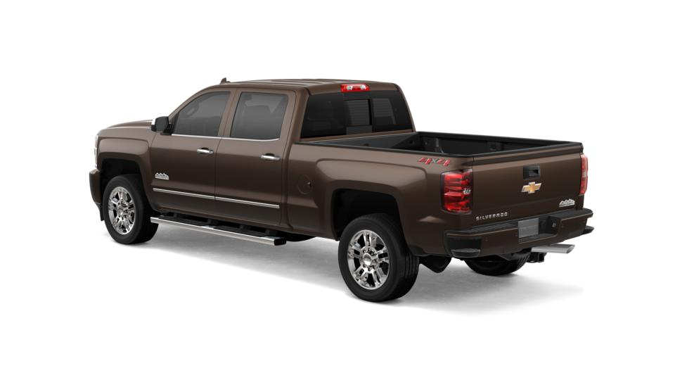 Newport Brown 2018 Chevrolet Silverado 2500hd New Truck