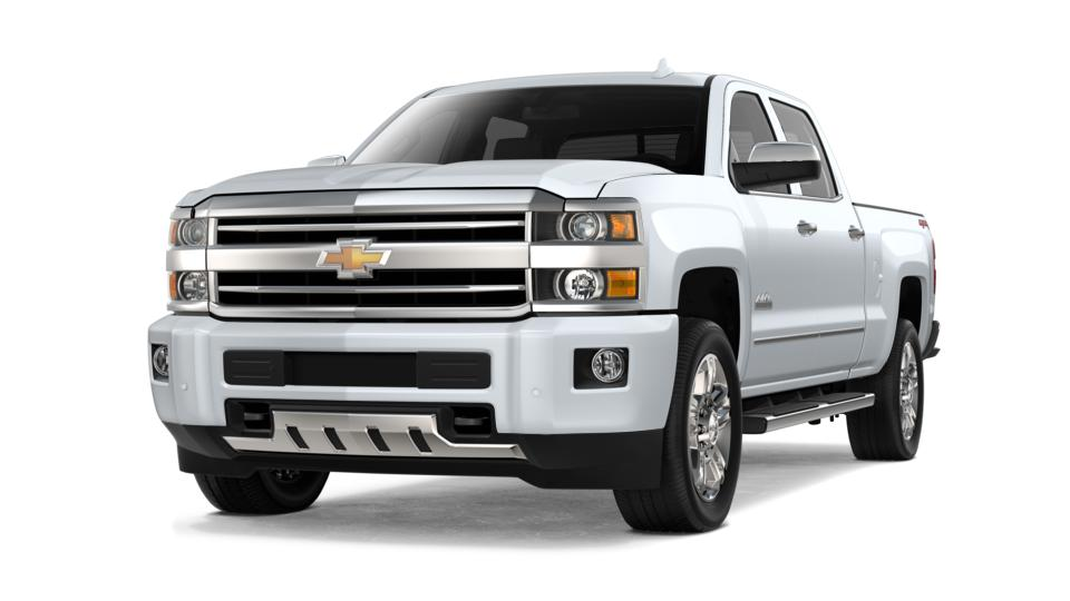 2018 Chevrolet Silverado 2500HD Vehicle Photo in Lincoln, NE 68521