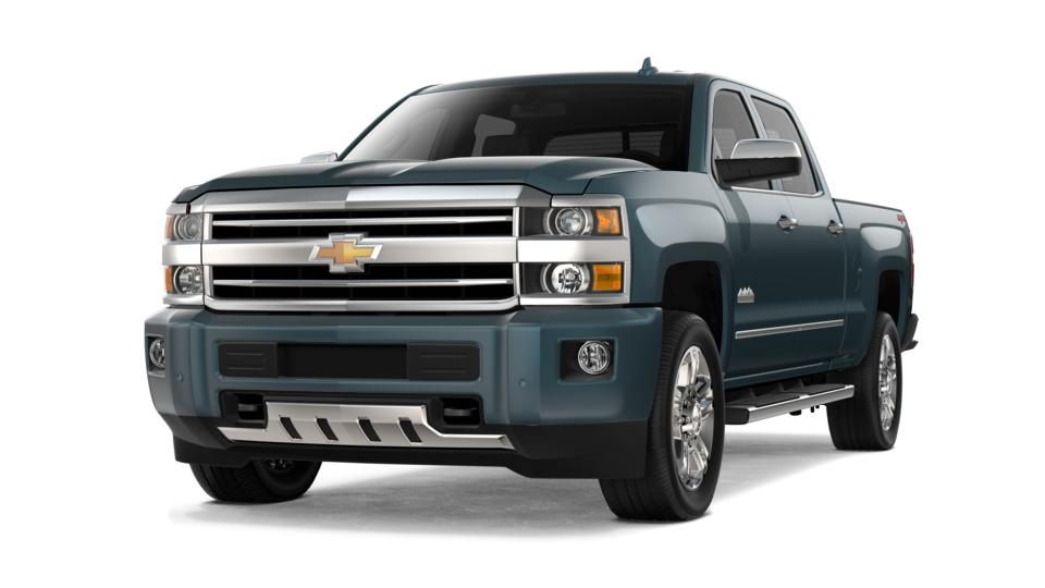 2018 Chevrolet Silverado 2500HD Vehicle Photo in Tuscumbia, AL 35674