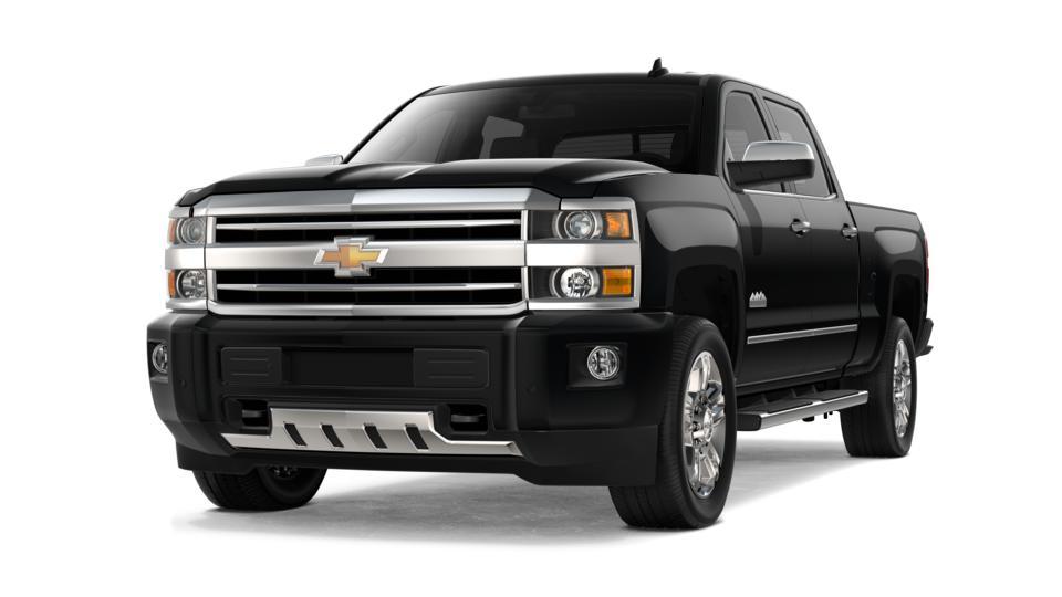 2018 Chevrolet Silverado 2500hd Truck For Sale Near