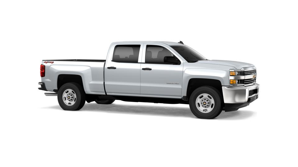 2018 Chevy Silverado 2500HD Work Truck - used Chevrolet in Knoxville, TN