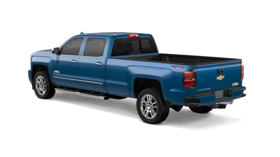 South Pittsburg 2018 Chevrolet Silverado 2500HD at Gentry ...