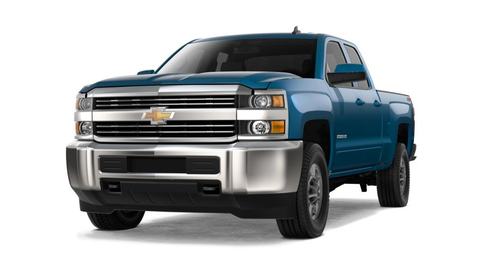 2018 Chevrolet Silverado 2500HD Vehicle Photo in Watertown, CT 06795