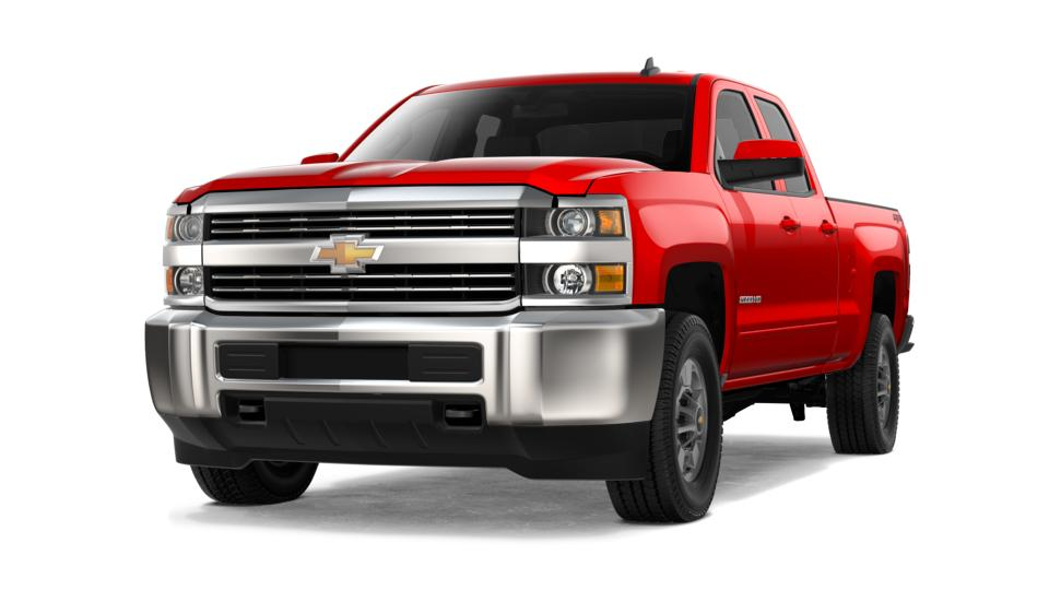 2018 Chevrolet Silverado 2500HD Vehicle Photo in Clarksville, TN 37040