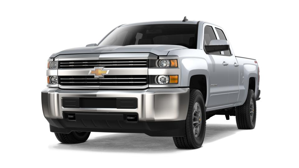 2018 Chevrolet Silverado 2500HD Vehicle Photo in Warrensville Heights, OH 44128