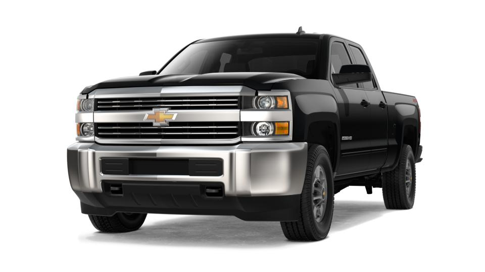 2018 Chevrolet Silverado 2500HD Vehicle Photo in Mukwonago, WI 53149
