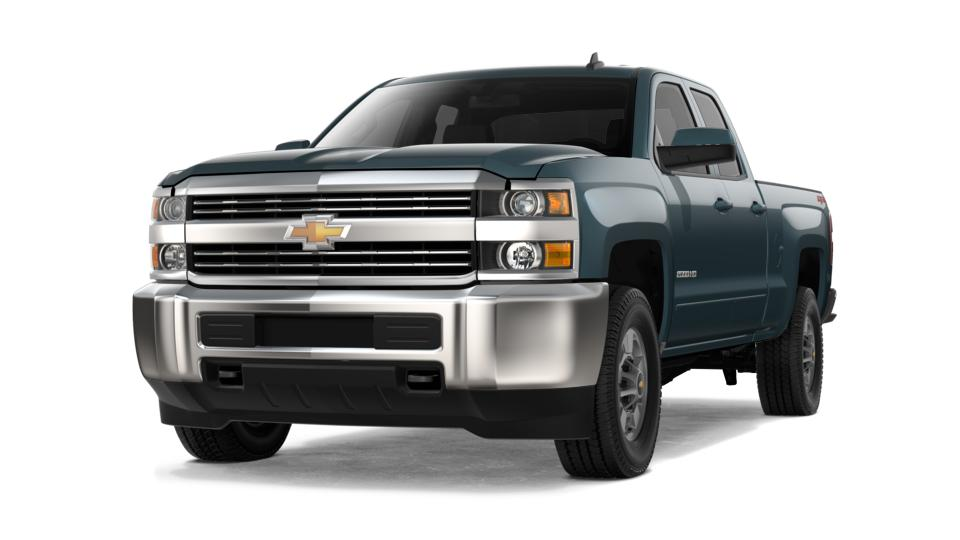 Gm Financial Lease >> Crosby Graphite Metallic 2018 Chevrolet Silverado 2500HD: New Truck Available Near Baytown, TX