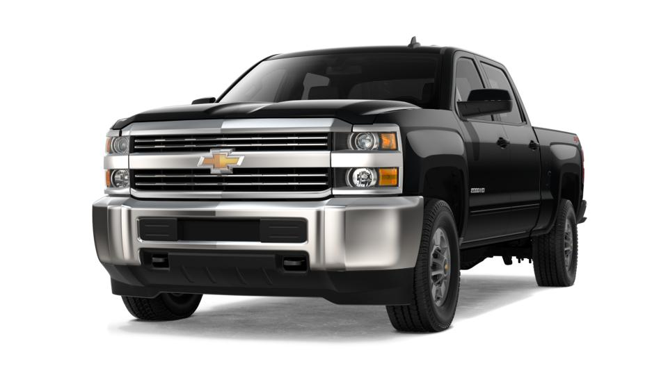 2018 Chevrolet Silverado 2500HD Vehicle Photo in Torrington, CT 06790