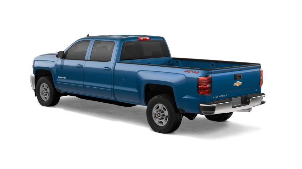 Buick Dealership Corpus Christi >> New 2018 G1K Chevrolet Silverado 2500HD Crew Cab Long Box 4-Wheel Drive LT For Sale in Alice, TX ...