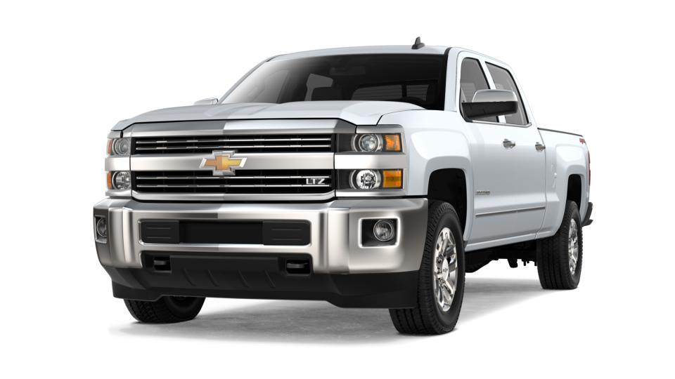 2018 Chevrolet Silverado 2500HD Vehicle Photo in Safford, AZ 85546