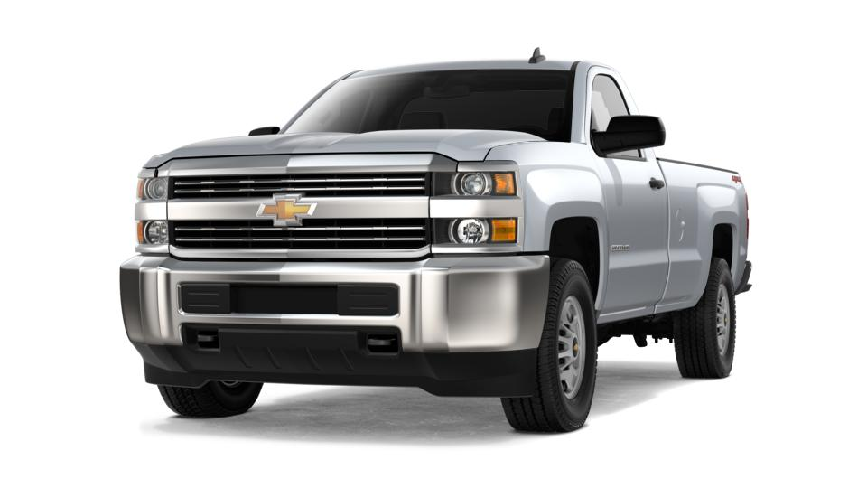2018 Chevrolet Silverado 2500HD Vehicle Photo in St. Clairsville, OH 43950