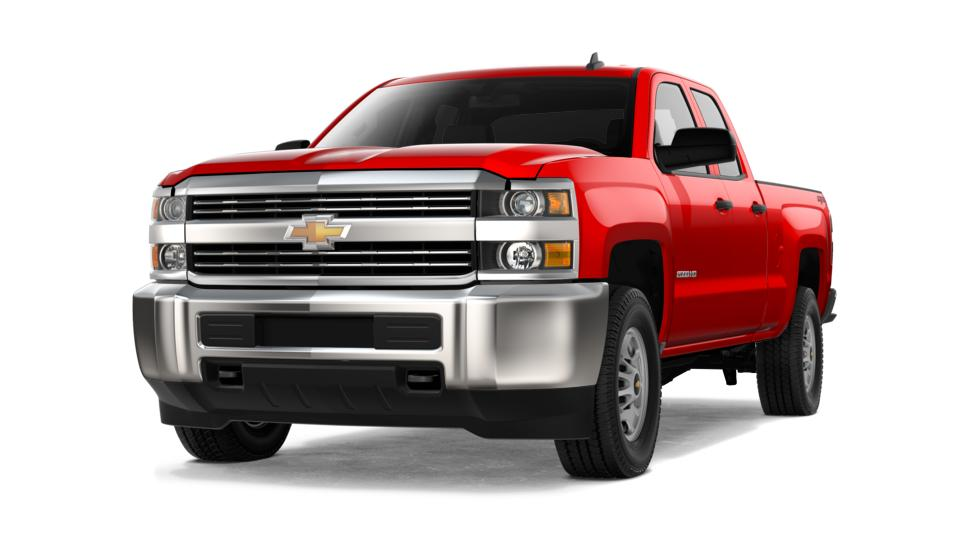 2018 Chevrolet Silverado 2500hd Vehicle Photo In Blairsville Ga 30512
