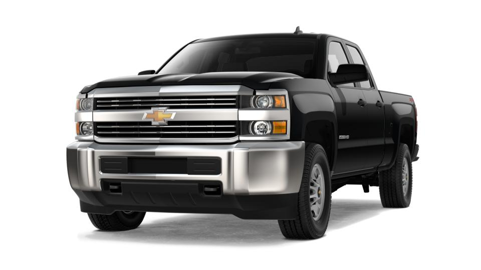 2018 Chevrolet Silverado 2500HD Vehicle Photo in Killeen, TX 76541