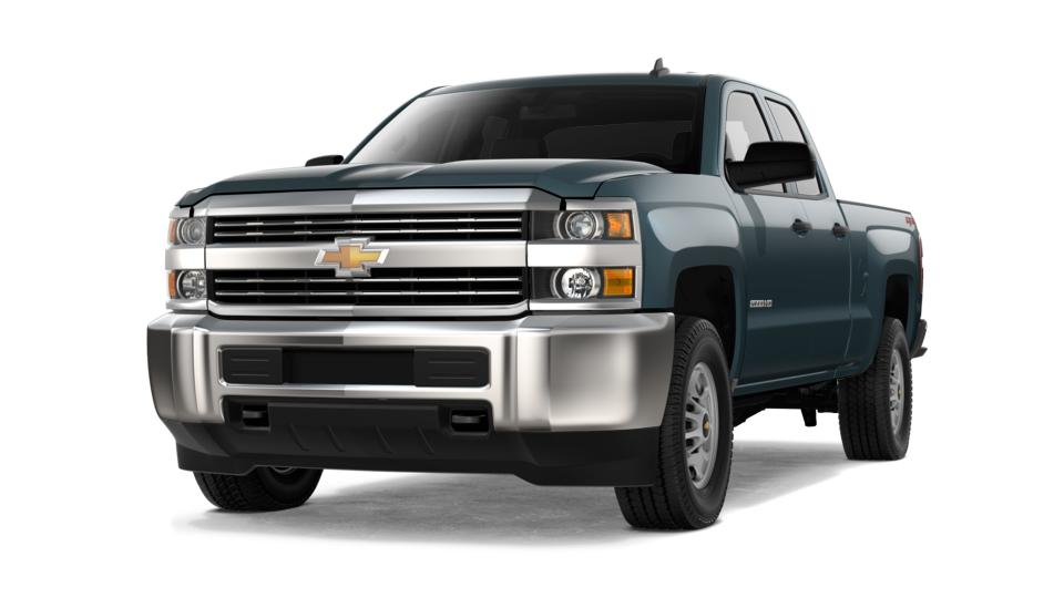 2018 Chevrolet Silverado 2500HD Vehicle Photo in Oshkosh, WI 54904