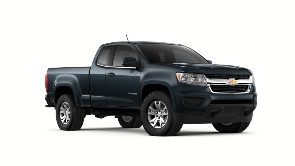 2018 Chevrolet Colorado For Sale In Lexington Davis