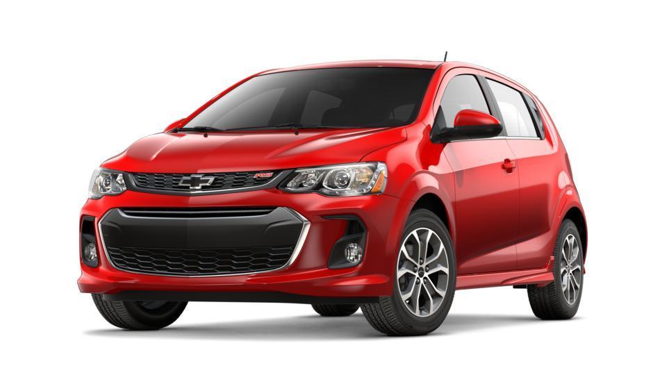 2018 Chevrolet Sonic Car For Sale Near Rockville Bethesda