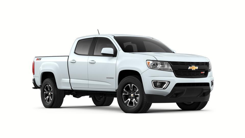 2018 Chevrolet Colorado Vehicle Photo in Beaufort, SC 29906