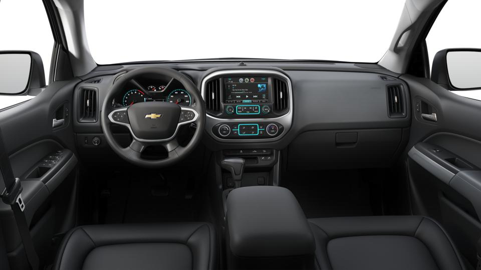 New 2018 Chevy Colorado Sales In Akron Oh Vandevere