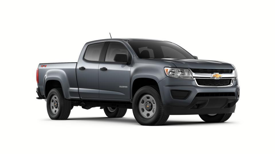 2018 Chevrolet Colorado Vehicle Photo in Twin Falls, ID 83301