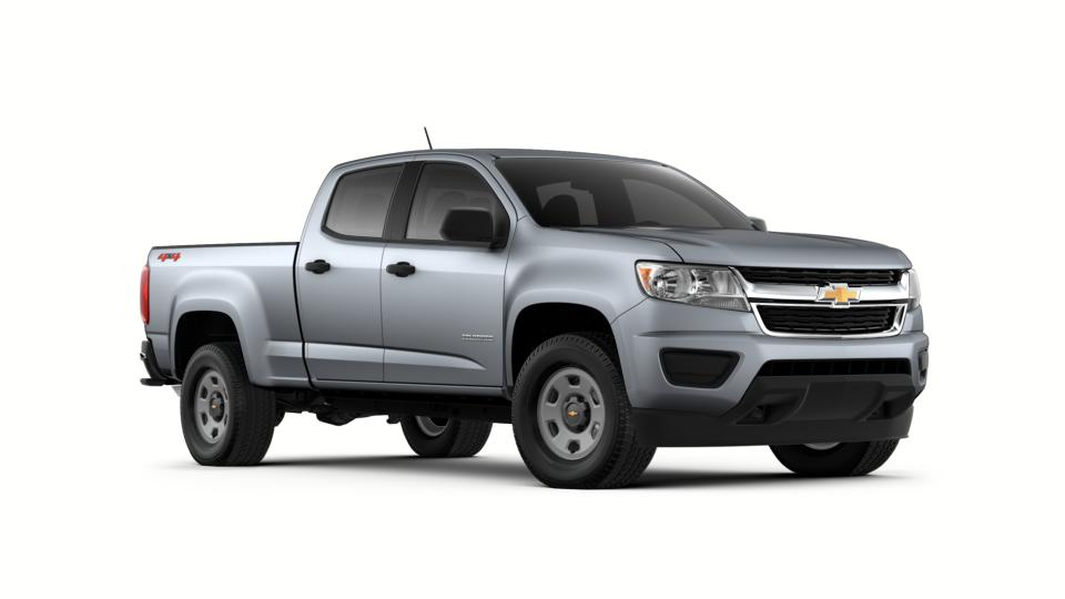 2018 Chevrolet Colorado Vehicle Photo in Midlothian, VA 23112