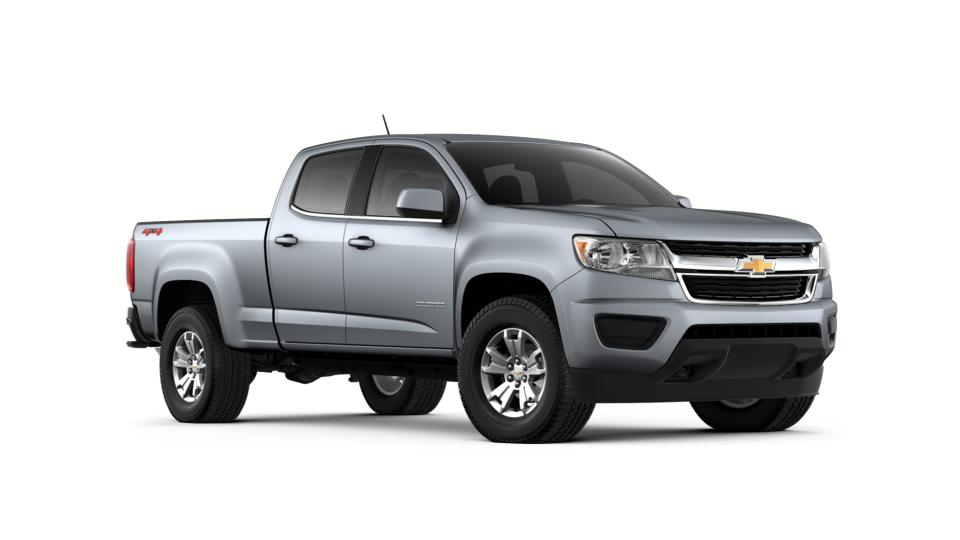 2018 Chevrolet Colorado Vehicle Photo in South Portland, ME 04106