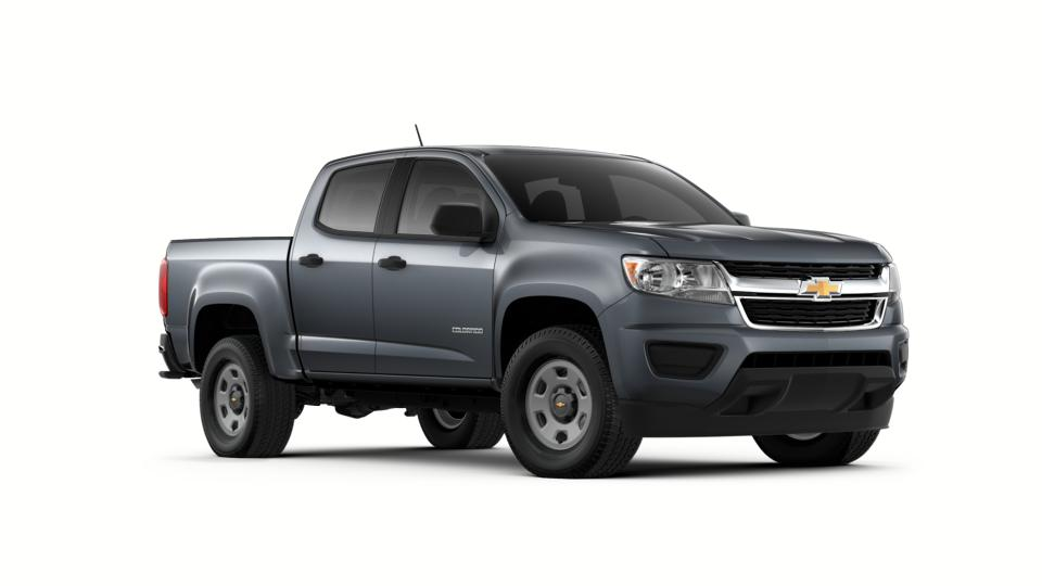 2018 Chevrolet Colorado Vehicle Photo in Augusta, GA 30907